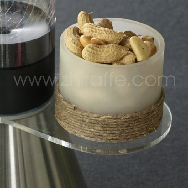 snack cup holder