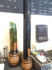 ramini espresso bar coffee tea dispenser