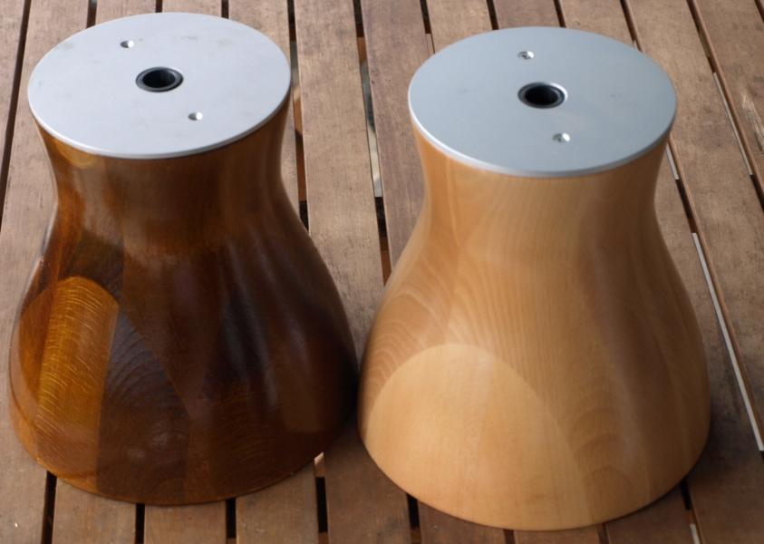 5L wood